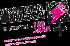 Vrouwen kiezen in Drenthe