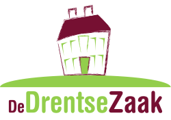 Logo de Drentse Zaak