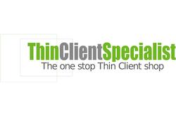 Logo Thin Client Specialist